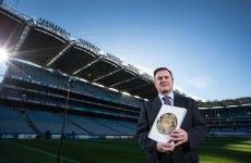 'Driving Muhammad Ali around Croker in a golf buggy is a stand-out memory'