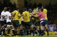 Pocock hits form, but Wallabies unable to claim bonus point against Fiji