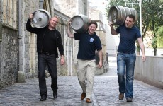 WIN: Tickets to this weekend's Irish Craft Beer fest