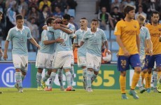 Liverpool flop scores twice (including a gorgeous chip) to hand Barca first league defeat