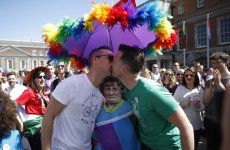 Poll: Should Ireland get a new bank holiday in honour of same-sex marriage?