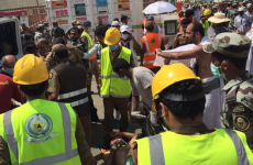 Death toll from Muslim pilgrimage tragedy reaches 717