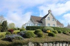 What else could I get for… the €350,000 pricetag on this family home in Donegal