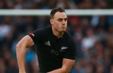 The ITM Cup has been busy: Dagg's dislocated shoulder, MacKenzie magic and a Canterbury comeback