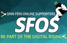 What on earth is Sinn Féin's digital rising?