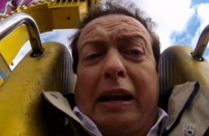 Marty Morrissey had the 'best ride he's ever had' at the Ploughing Championships…