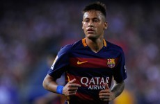 Neymar confirms Manchester United talks took place