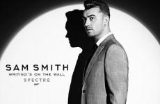The internet thinks Sam Smith's new Bond theme sounds strangely familiar…