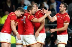 Gatland: 'It's up there as one of the biggest wins I've ever been involved in'