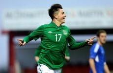 'It wasn't an easy decision. Ireland has a special place with me' – Grealish opts for England