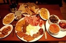 Around Ireland in 13 epic food challenges