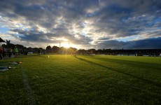 The Clare hurling final between Clonlara and Sixmilebridge could be an all-ticket affair