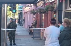 Ranelagh scene declared safe as bomb squad removes suspect device