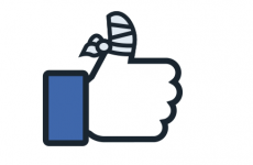 Facebook is back after its third outage this month