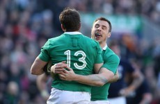 Tommy Bowe defends Ulster team-mate Jared Payne after scathing criticism