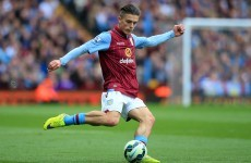 Grealish chose England over Ireland for 'commercial' reasons – reports