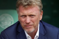 David Moyes' reign in Spain is not going according to plan as Real Sociedad struggle
