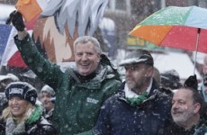 A breakthrough… Irish gay rights group to march in New York Paddy's Day parade