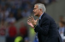 What next for Jose & more taking points from last night's Champions League action