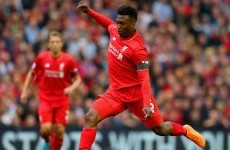 One former player says Liverpool need to take it easy on Daniel Sturridge