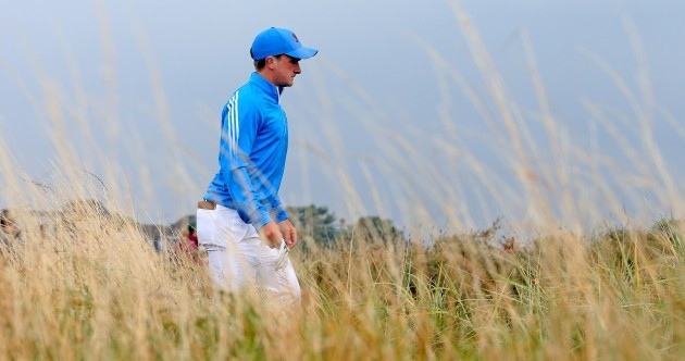 It's another big week for Paul Dunne at St Andrews as he makes his professional debut