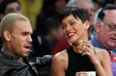 'I'm not the pink elephant in the room': Chris Brown wants to talk about domestic violence