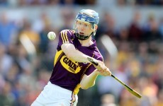 Former Wexford hurling captain brings the curtain down on 14-year career