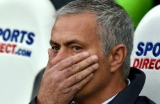 Rumblings of major discontent at Chelsea after certain players were dropped last night