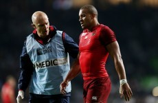 3 changes for England ahead of must-win game with Australia