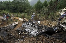 19 killed in Nepal plane crash