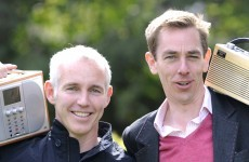 Poll: Whose show was best – Ray D'Arcy or Ryan Tubridy?