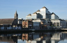 Should Dublin go high-rise?