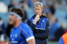Leo Cullen makes two changes to Leinster side that beat Cardiff