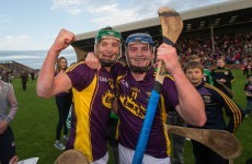 12 superb scores from the U21 hurling championship