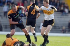 It's Gooch v Donaghy in Kerry as one of the Kingdom's big guns will bite the dust today