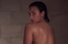 Everyone's talking about these photos of Demi Lovato in the nip