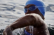 Jellyfish foil 62-year-old swimmer's Cuba to Florida attempt