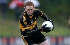 Gooch goal knocks Munster champions Austin Stacks out of the Kerry championship