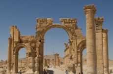 The Islamic State has blown up another ancient landmark