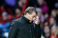 Did Liverpool make the right decision by sacking Brendan Rodgers?
