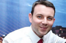 Chris Donoghue quits position as UTV Ireland Live anchor