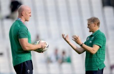 'We know that Joe's game plans are going to work' – Ireland firm in belief