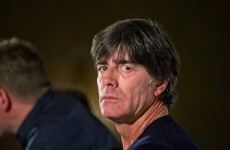 'They play more imaginatively than the Scots' – Germany coach talks up Ireland