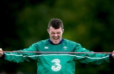 We'll leave it there so: Keano's big t***, Coleman's fitness and the rest of Wednesday's sport