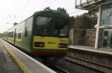 Using the DART to get home? Major delays due to technical fault