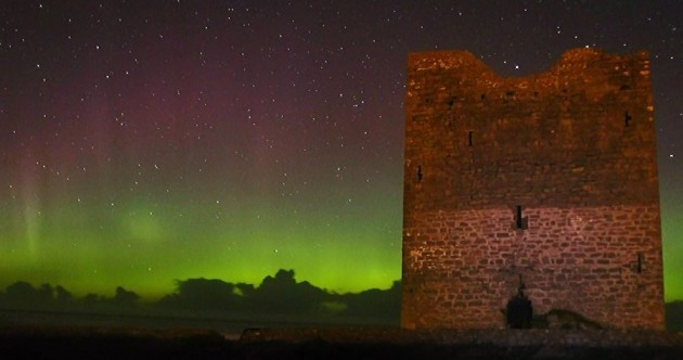 PHOTOS: Your gorgeous shots of The Northern Lights