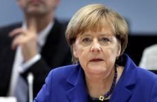 UPDATE: Angela Merkel's day just got even worse