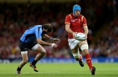 Gatland brings in Tipuric to combat Pocock in six changes for Australia game
