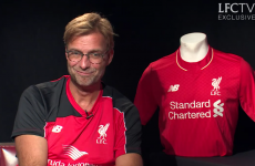 Klopp's first message to Liverpool fans: 'We must become believers'