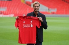 'I am the Normal One' – New Liverpool manager Klopp turns on the charm for Anfield unveiling